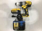 DeWalt DCD997 20V Hammer Drill