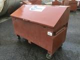 2007 Jobox 680990R4 Job Box