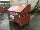 Jobox 680990R4 Job Box