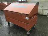 2011 Jobox 1-680990 Job Box