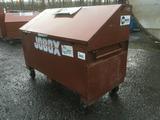 2006 Jobox 1-680990 Job Box