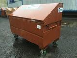Jobox 1-680990 Job Box