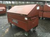 2008 Jobox 680990R4 Job Box
