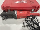 Milwaukee Super Hawg Right Angle Drill