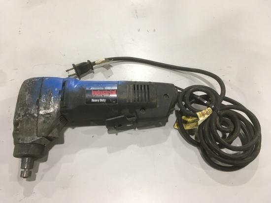 Black & Decker 3251 Industrial Nibbler