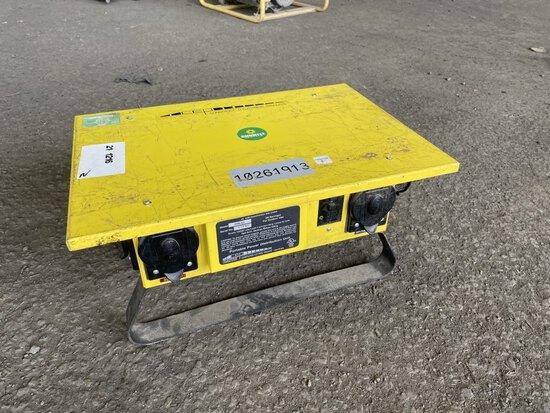 CEP 6506GU Spider Box