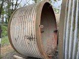 Manhole Can