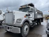 1980 Western Star 4964 T/A Dump Truck