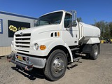 1999 Sterling S/A Water Truck