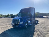 2014 Freightliner Cascadia T/A Sleeper Truck Tract