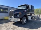 2013 Western Star W4900SB T/A Sleeper Truck Tracto