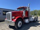 2008 Peterbilt 367 T/A Truck Tractor