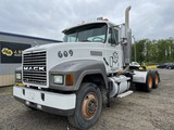 1992 Mack CH613 T/A Truck Tractor