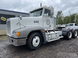 1998 Freightliner T/A Truck Tractor