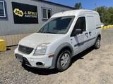2011 Ford Transit Cargo Van
