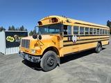 1993 International 3800 School Bus