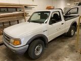 1997 Ford Ranger 4x4 Pickup