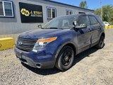 2015 Ford Explorer AWD SUV
