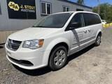 2011 Dodge Grand Caravan Van
