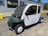 2007 Polaris Gem E4 Electric Cart