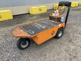 Taylor-Dunn SC1-59 Utility Carts