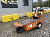 Taylor-Dunn 1159 SC Utility Cart