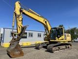 2013 Komatsu PC210LC Hydraulic Excavator