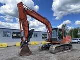 2006 Hitachi Zaxis 160LC Hydraulic Excavator