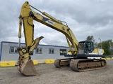 1995 Kobelco SK400LC Hydraulic Excavator