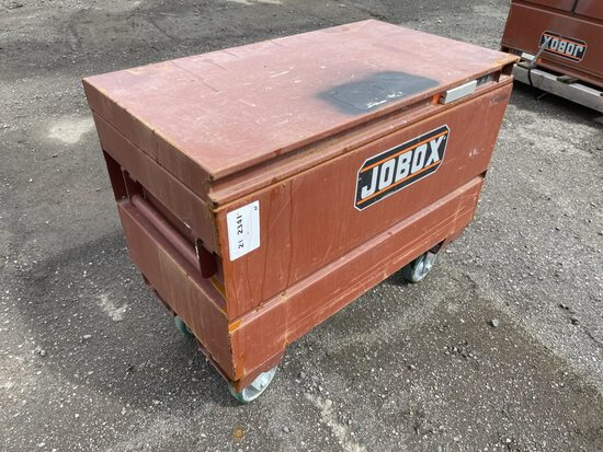 2015 Jobox 552990 Job Box