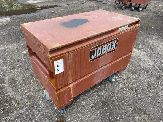 2015 Jobox 652990 Job Box
