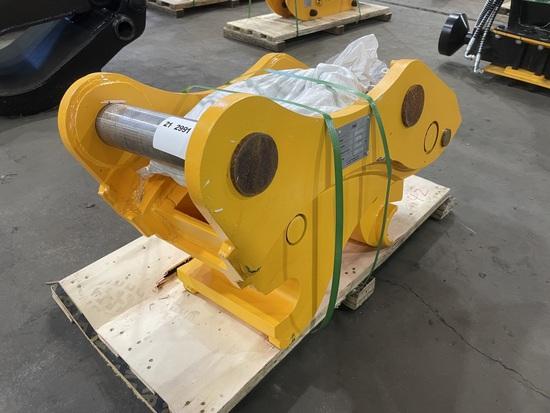 2021 HMB08 Hydraulic Quick Connect