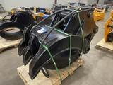2021 HMB06 Hydraulic Grapple