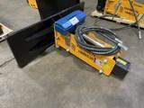 2021 HMB530 Hydraulic Drop Hammer