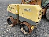 Wacker RTSC2 Trench Compactor