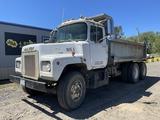 1978 Mack T/A Dump Truck