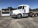 2000 Freightliner Century T/A Truck Tractor