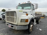 1994 Ford L9000 Aeromax Cab & Chassis