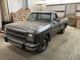 1992 Dodge Ram Pickup