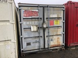 10 ft. Shipping Container
