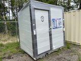 2021 Bastone Portable Toilet w/Shower