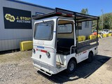 2012 Taylor Dunn B0-248-48 Utility Cart