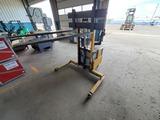 BigJoe POH 30-60 Walk Behind Forklift