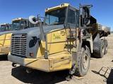 2013 Komatsu HM300-3 Articulated Dump Truck