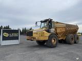 1997 Moxy MT30S-3 Articulated Dump Truck