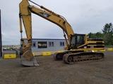 1997 Caterpillar 345BL Hydraulic Excavator