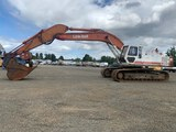 Link-Belt LS-5800 Hydraulic Excavator
