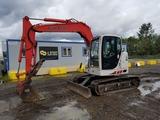 Link-Belt 75 Mini Hydraulic Excavator