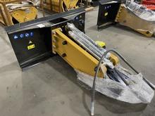 2021 Agrotk 750 Hydraulic Hammer