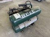 Rolair Bull Air Compressor